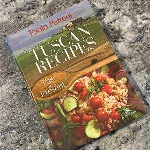 Tuscan Cuisine Cookbook